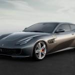 2016 Noul Ferrari GTC4Lusso foto