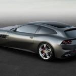 2016 Noul Ferrari GTC4Lusso foto spate