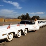 American Dream by Jay Ohrberg Cele mai mari masini din lume