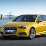 Audi A4 2015 photo