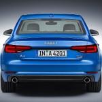Audi A4 2015 quattro