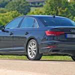 Audi A4 2018 facelift foto