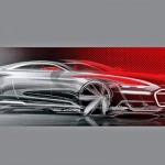 Audi A9 - conceptul Prologue