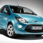 Automobile ieftine in Romania 2015 - Ford Ka