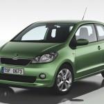 Automobile ieftine in Romania 2015 - Skoda Citigo