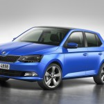 Automobile ieftine in Romania 2015 - Skoda Fabia 2014