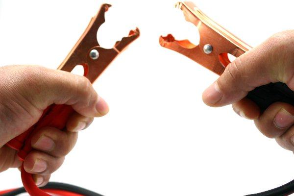 Cabluri pornire auto cum sa alimentezi corect o baterie