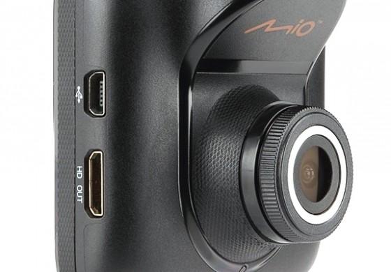 Camera Mio Mivue 538