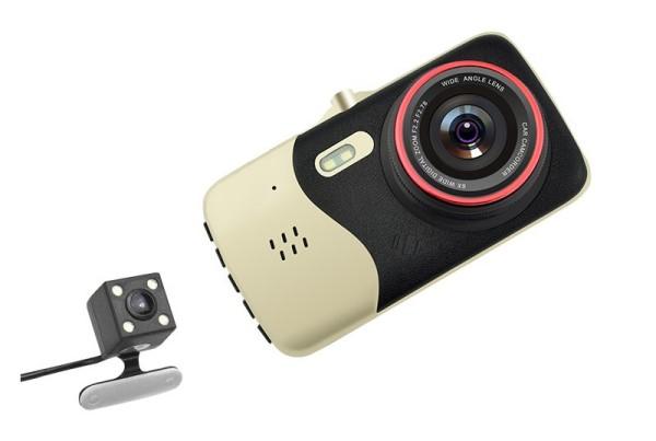 Camera video auto - Novatek T810