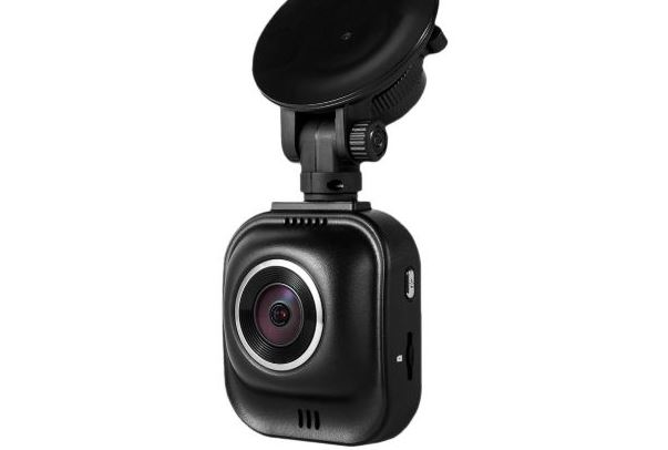 Camera video auto - Prestigio RoadRunner 585