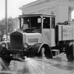 Camioane rusesti si sovietice AMO-F-15