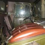 Camioane rusesti si sovietice GAZ 66 interior