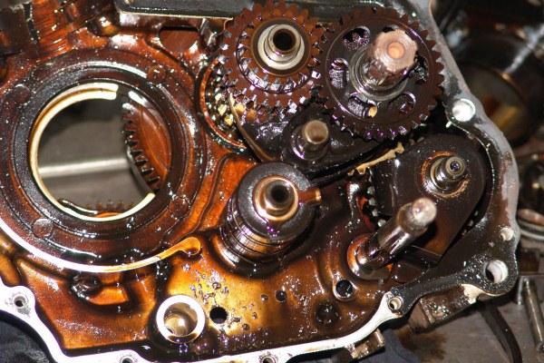 Cel mai bun ulei auto de motor - simbol