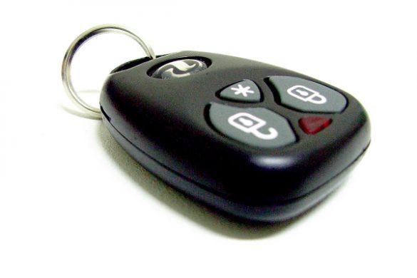 Cea mai buna alarma auto - simbol