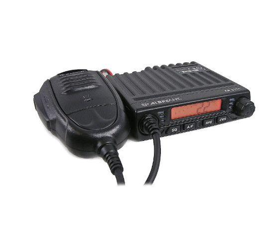 Cea mai buna antena CB - Albrecht AE 6110