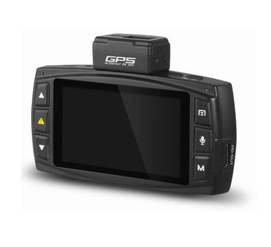 Cea mai buna camera DVR - DOD LS470W+