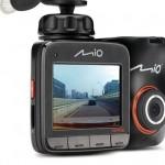 Cea mai buna camera video auto Mio MiVue 518