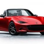 Cea mai buna masina in Japonia - 2015-2016 Mazda Mx-5