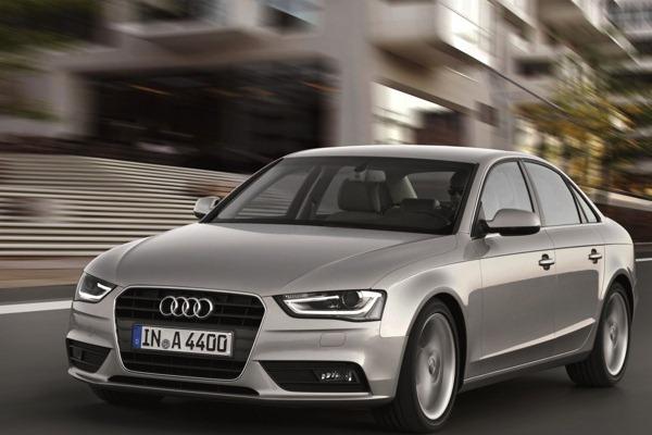Cea mai buna masina second hand in Germania 2012