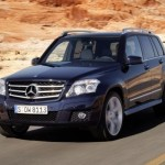 Cea mai fiabila masina sh in Germania Mercedes GLK