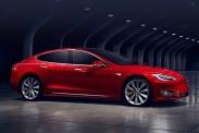 Cea mai rapida masina de serie - Tesla S P100D