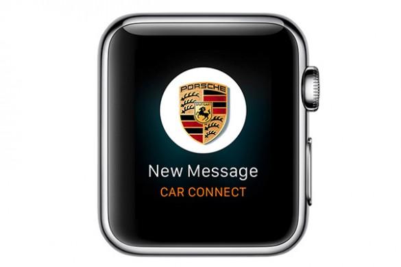 Ceasurile Apple Watch pentru Porsche