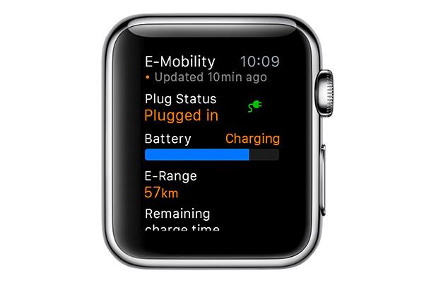 Ceasurile Apple Watch pentru automobile Porsche