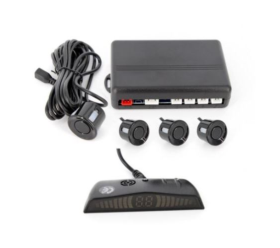 Cei mai buni senzori de parcare - Carguard SP002