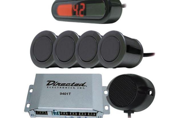 Cei mai buni senzori de parcare - Directed 9401T