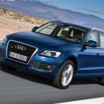Cel mai bun SUV 4x4 Audi Q5 TDI