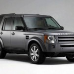 Cel mai bun SUV 4x4 Land Rover Discovery diesel