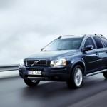 Cel mai bun SUV 4x4 Volvo XC90 2002-2014