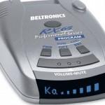 Cel mai bun detector radar Beltronics RX65