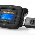 Cel mai bun modulator FM - Energy Sistem 1100