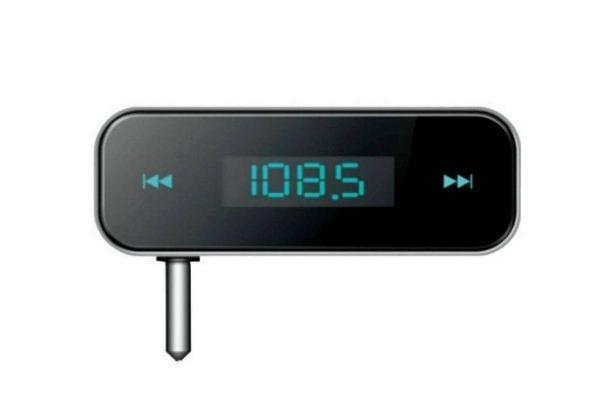 Cel mai bun modulator FM - Tuadia Voice