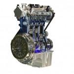 Cel mai bun motor 2013 - Ford EcoBoost 1.0