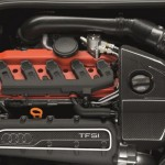 Cel mai bun motor 2014 - 2.5 TFSI