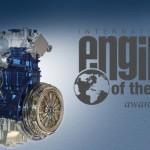 Cel mai bun motor 2014 - Ecoboost 1.0