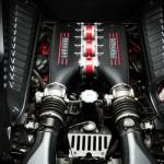 Cel mai bun motor 2014 - Ferrari V8