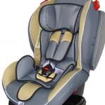 Cel mai bun scaun auto pentru copii Pierre Cardi Venus