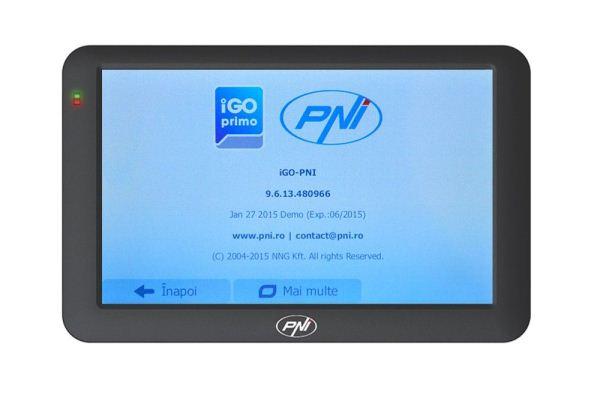 Cel mai bun sistem de navigatie - locul 5 PNI S905