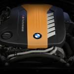 Cel mai rapid break cu motor diesel - propulsor