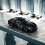Cel mai scump Porsche Panamera Turbo S