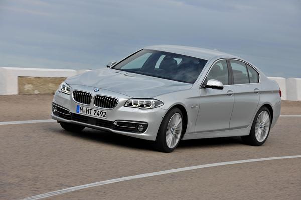 Cele mai bune BMW-uri SH -seria 5