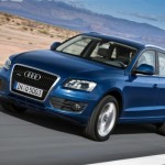 Cele mai bune SUV-uri SH Audi Q5