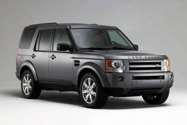 Cele mai bune SUV-uri SH Land Rover Discovery