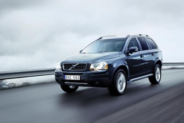 Cele mai bune SUV-uri SH Volvo XC90