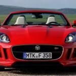Cele mai bune automobile - Jaguar F-Type