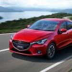Cele mai bune automobile in Japonia pentru anul 2014 - Mazda 2