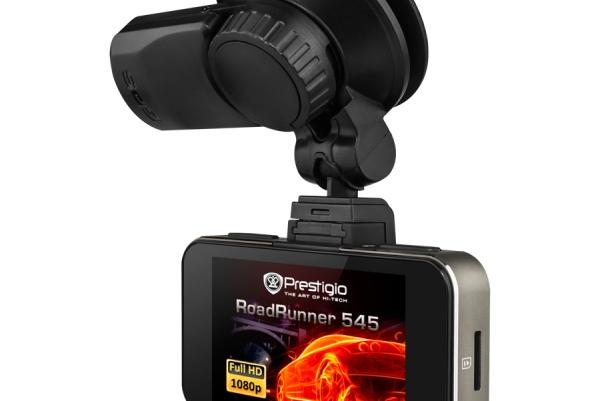 Cele mai bune camere DVR Prestigio Roadrunner 540